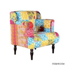 Kantha chairs
