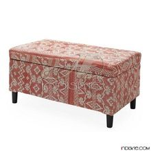 Ottomans Storage Boxes Stools