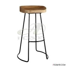 Smart and Sleek Stool Tall