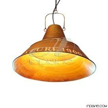 Vintage Industrial Lamp shades