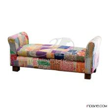 Vintage Kantha Quilts Day Bed Sofa