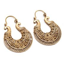 Tribal Earrings,