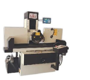 Premier Hydraulic Surface Grinder Machine