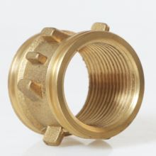 BRASS FORGED FEMALE PPR INSERTS
