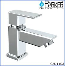 Pillar Cock Basin Mixer