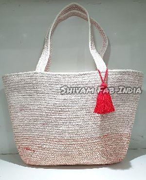 Cotton Rope Bags 01