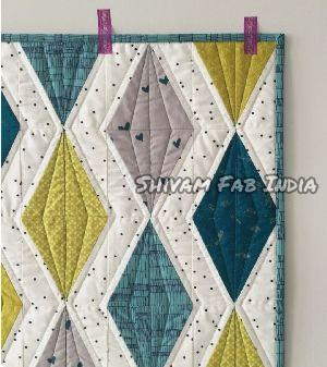 Hand Woven Quilts 02