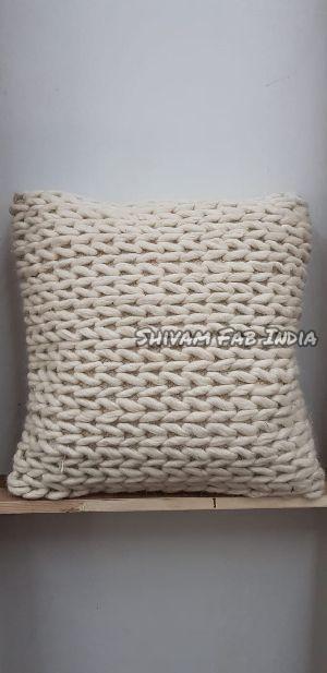 Macrame Cushions 01