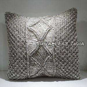 Macrame Cushions 04