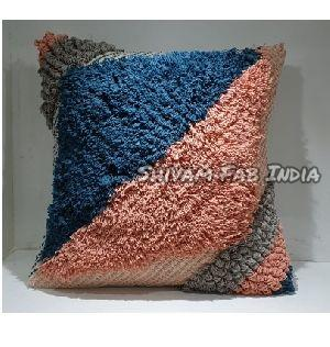 Macrame Cushions 05