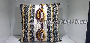 Tufted Cushions 02