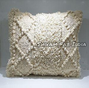 Tufted Cushions 08