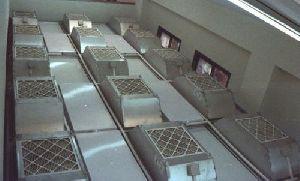 Industrial Clean Room Filter