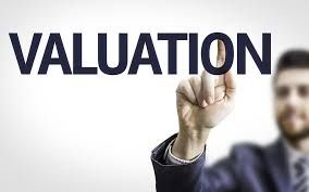 Company Valuation Services
