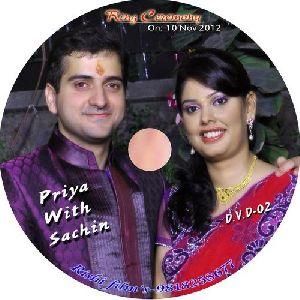 CD & DVD Sticker Printing Services 02