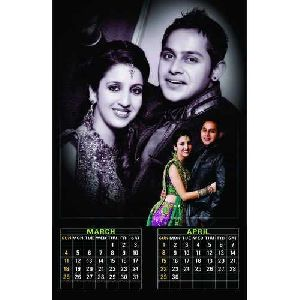 Wall Calendar Printing Services 02