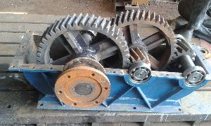 Feed Machinery Spare Parts