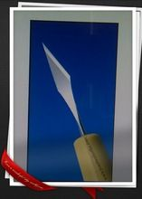 Lancetip 30 Degree Ophthalmic Micro Surgical Knives