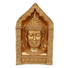 Buddha Face metal Handicrafts