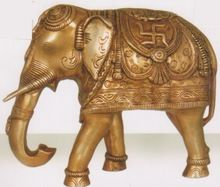Indian Handicraft Elephant