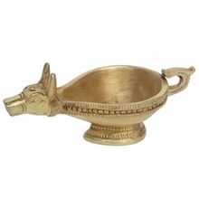 Nandi face oil Lamp