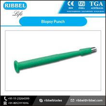 Sterile Disposable Biopsy Punch