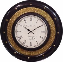Chennel Analog Wall Clock