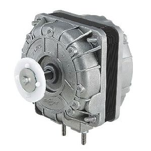 Shaded Pole Q Motors