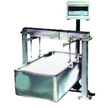 Electronic Milk Weighing Scale