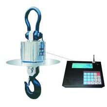 Explosion Proof Crane Scale