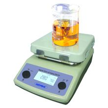 Glass Ceramic Magnetic Stirrer