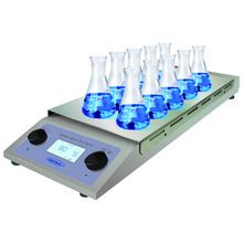 Multi Station Magnetic Stirrer