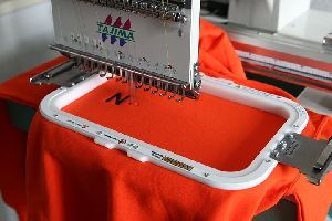 Computerized Embroidery Services