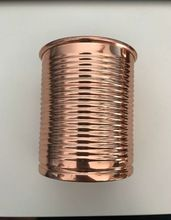 COPPER TIN CAN