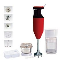 Hand Blender With Chutney
