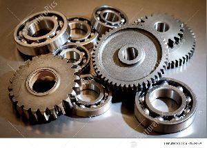 Bearing & Gear