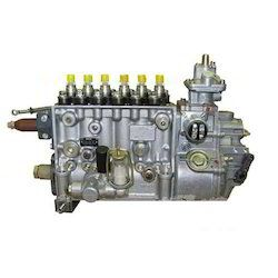 Fuel Pumps & Injectors