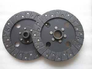 Main Clutch Disc