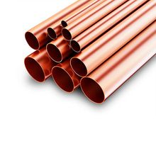 Copper Tubes Pipe