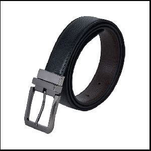 Mens Leather Belt 12