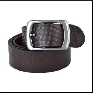 Mens Leather Belt 04