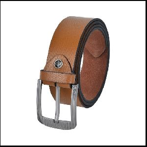 Mens Leather Belt 06