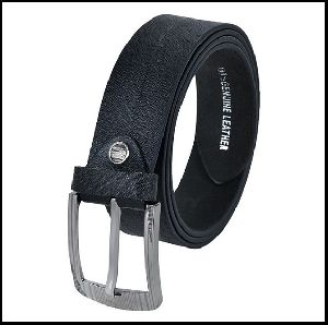 Mens Leather Belt 08
