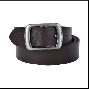 Mens Leather Belt 09