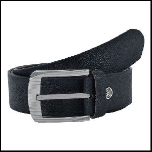 Mens Leather Belt 10