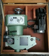 Electric Valve Seat Grinding Machine