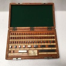 Matrix gauge Block Set