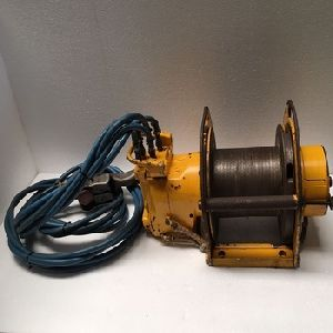 PNEUMATIC AIR WINCH