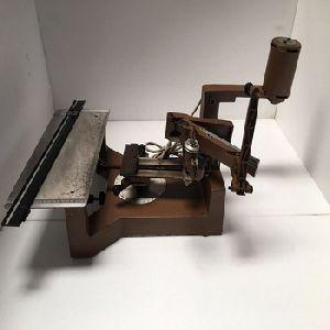 Scripta Engraving Machine