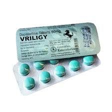 Vriligy 60mg Tablets